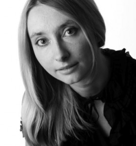 Rebecca Connell / Photo from Author's Website