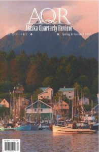 "Spring/Summer 2005 issue of Alaska Quarterly Review, featuring Laken's story ""Separate Kingdoms"""