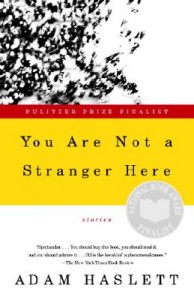 You Are Not a Stranger