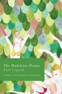madeleine poems