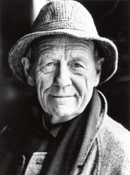 William Trevor / copyright: Penguin